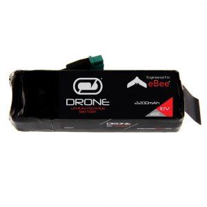 Venom 3S 2200mAh 11.1V LiPo Drone Battery for SenseFly eBee, eBee Ag, eBee RTK