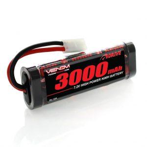 Venom 7.2V 3000mAh 6 Cell NiMH Battery for Roto Start and Starter Boxes