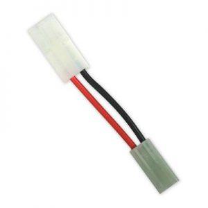 Venom RC Tamiya to Mini Tamiya Plug Adaptor