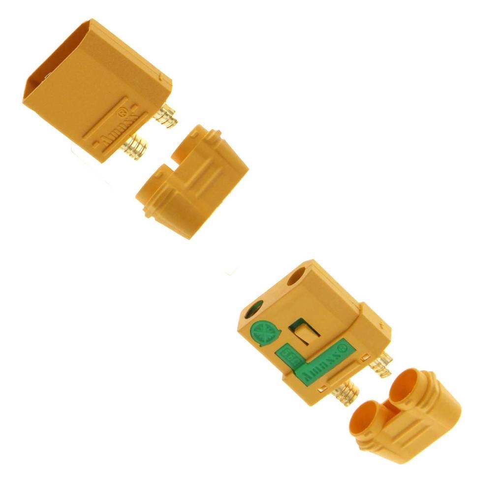 Venom XT90-S Anti Spark Male/Female Connector Plug for Battery ESC & Charge Lead