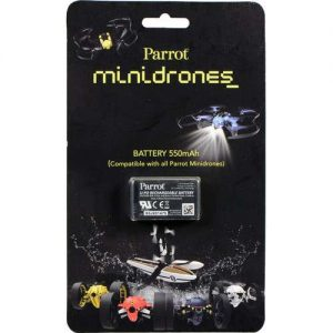 Parrot  MINIDRONES - Battery LiPo