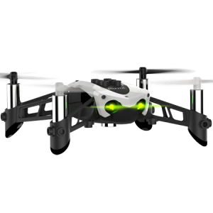 Parrot Minidrone Mambo Mission w/ Flypad controller