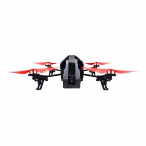 Parrot AR.Drone 2.0 Power Edition Red