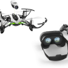 Parrot Minidrone Mambo FPV w/ camera, FPV glasses and Flypad controller