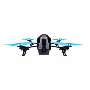 Parrot AR.Drone 2.0 Power Edition Turquiose