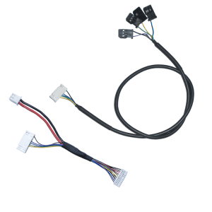 Gremsy S1 Flir Power Control Cable