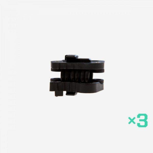 FreeFly ALTA Vibration Isolator Cartridge, Black