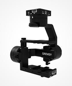 Gremsy S1 (V3) New!