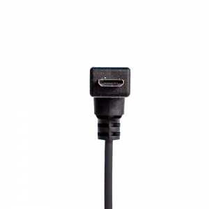 "Sony S2 ""Angled"" with On/Off – cable for #MAP"