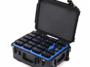 GPC DJI M600 Pro 18 Battery Case