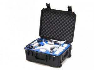 GPC DJI Phantom 4 Pro Wheeled Case