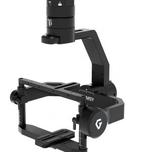 (NEW!!) Gremsy T3 (V3) 3-Axis Gimbal