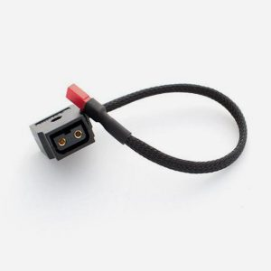 Freefly Battery to D-Tap Connector
