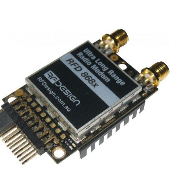 RFD 868x Modem