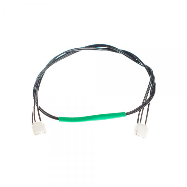"Seagull #RADIO to #GPK ""Rover"" cable (Green)"