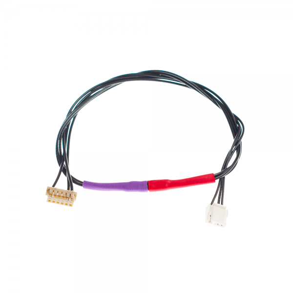 Seagull #GPK to Pixhawk 1 cable (Purple/Red)