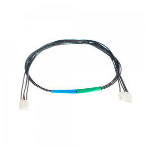 Seagull #RADIO to Pixhawk 2/3/4 cable (Green/Blue)