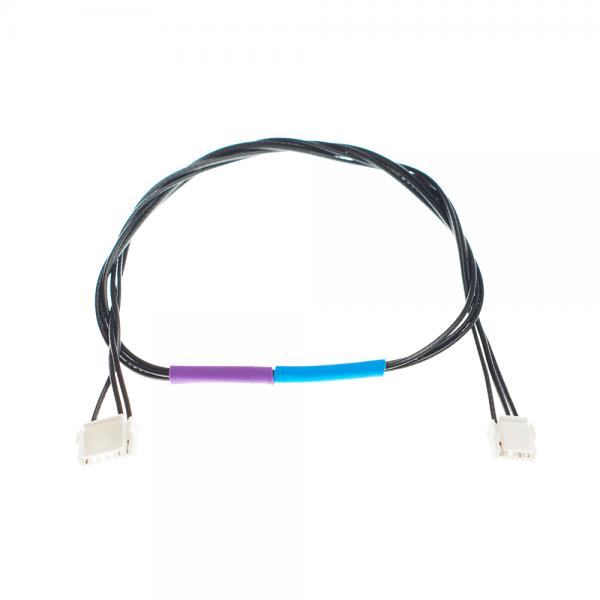 Seagull #GPK to Pixhawk 2/3/4 cable (Purple/Blue)
