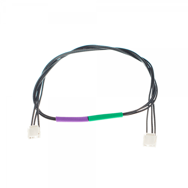 Seagull #GPK to #GPK cable (Purple/Green)