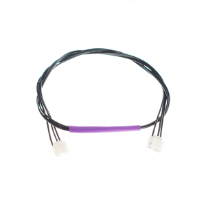 "Seagull Seagull #RADIO to #GPK ""Base"" cable (Purple)"