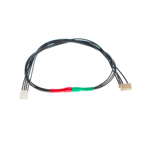 Seagull #RADIO to Pixhawk 1 cable (Green/Red)