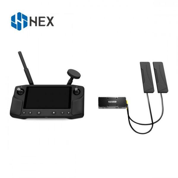 Herelink Pixhawk Remote Controller + HD Transmitter
