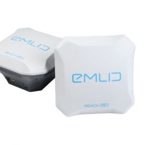 Emlid REACH RS+ SURVEY KIT