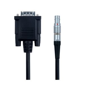 Emlid Reach RS+/RS2 cable 2m with DB9 MALE connector