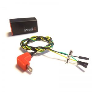Intelli-G to Sony Multiport Light Cable