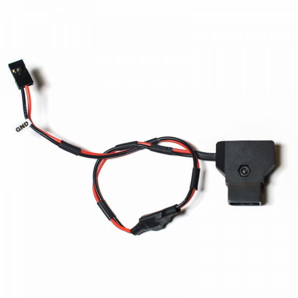 Intelli-G to P-TAP Power Cable
