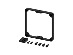 Gremsy T3 & Phase One IXM series Camera Adapter