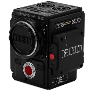 RED DSMC2 Dragon-X Camera Kit 6K S35
