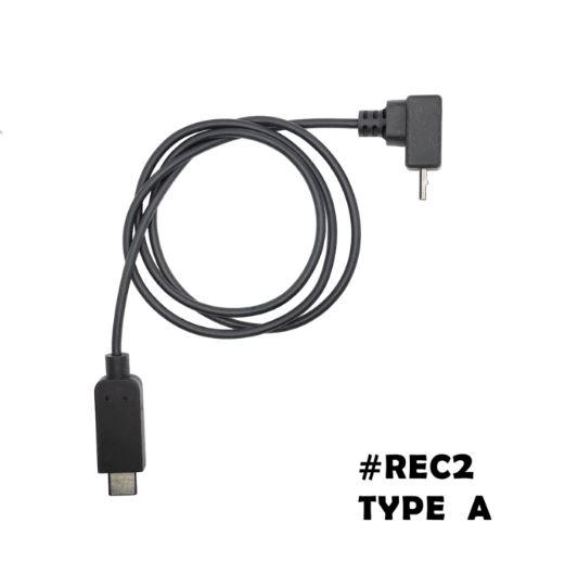 #REC2 – ULTRAFLEX CABLE (60cm, Type A)