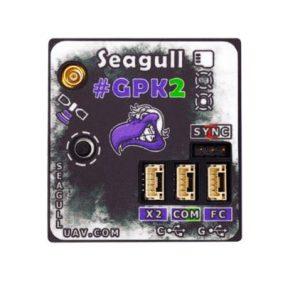 Seagull #GPK2
