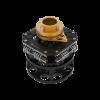 QUAD Vibration Isolator 32KG & Mitchell Plate