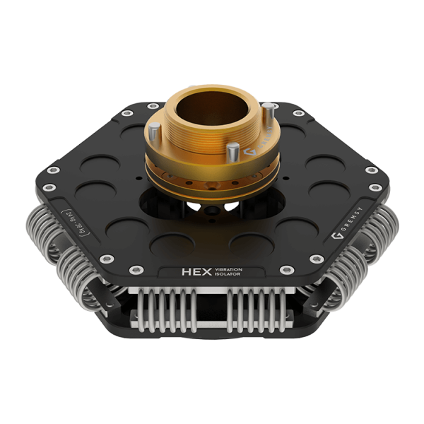 HEX Vibration Isolator 36KG
