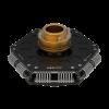 HEX Vibration Isolator 48KG