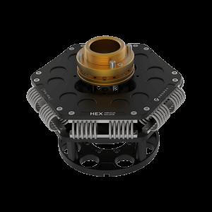 HEX Vibration Isolator 48KG & Mitchell Plate