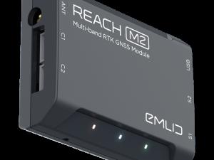 Emlid Reach M2 RTK GNSS Module
