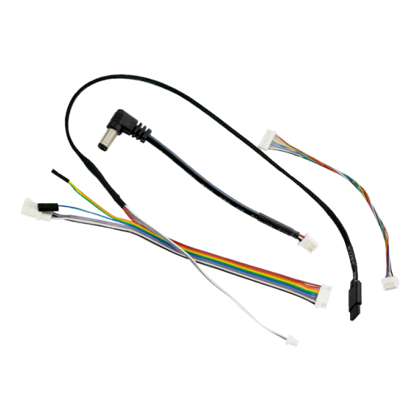 S1/S1V2 Power and Control Cables for Wiris Pro/M600