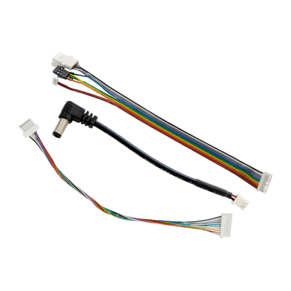 S1/S1V2 Power and Control Cables for Wiris Pro/Non M600
