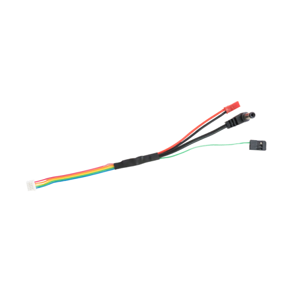 T1/T3V2 Wiris Gen 2 Control Cable