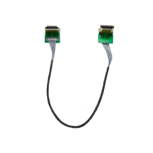 90 Degrees HDMI to HDMI HD Shielded Cable