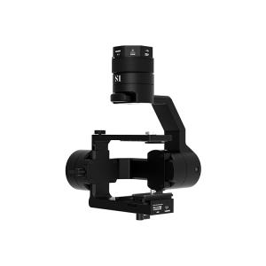Gremsy S1V3 Bundle for Wiris Camera/M600
