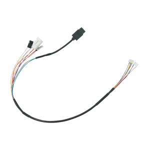 Pixy U Power and Control Cable for CWSI Camera