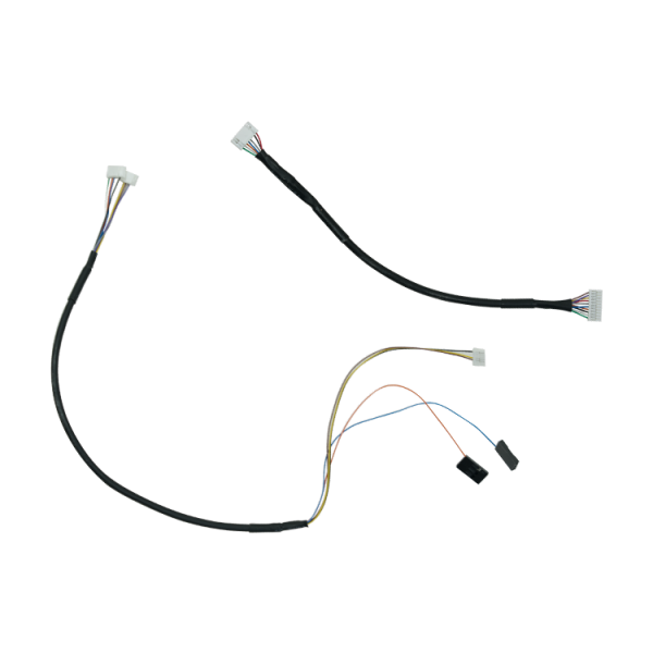 Pixy U Power and Control Cable for FLIR Duo Pro R/Pixhawk