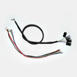 S1V3 Power and Control Cable for FLIR Duo Pro R