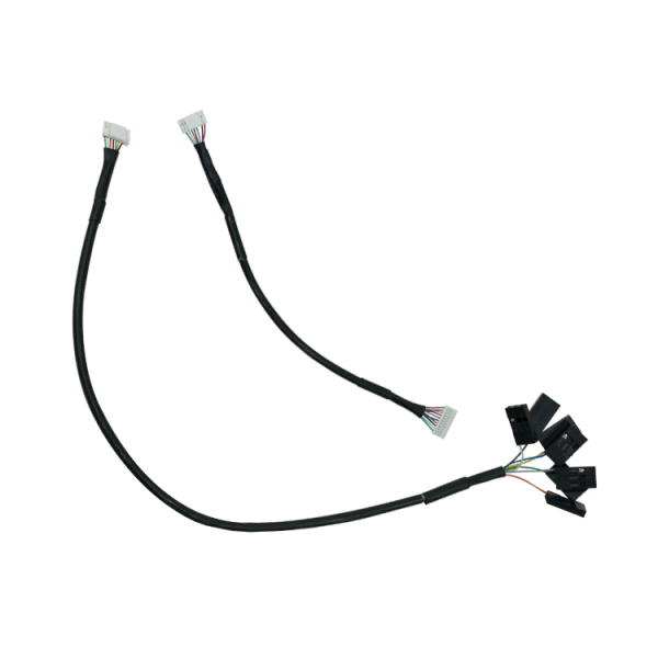 Pixy U Power and Control Cable for FLIR Duo Pro R/M600