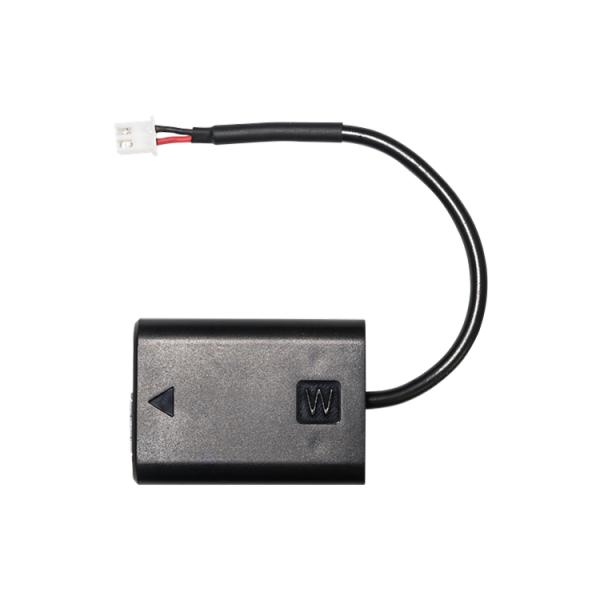 Sony NP-FW50 Dummy Battery