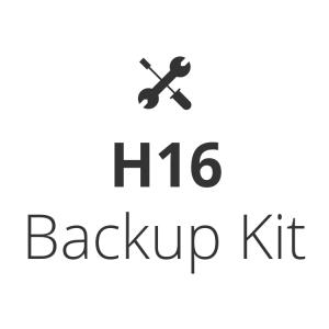 H16 Backup Kit